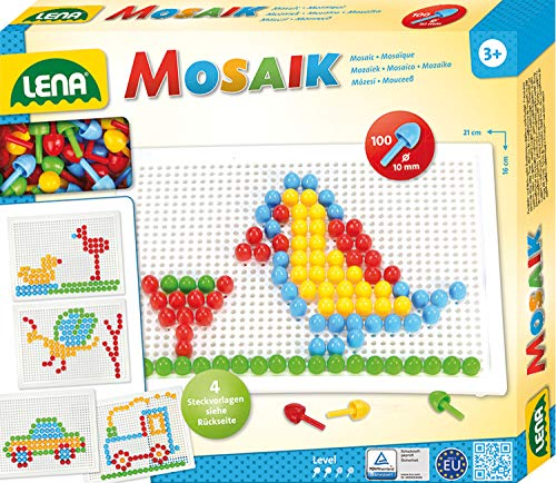 Lena -   35603 Steckspiel
