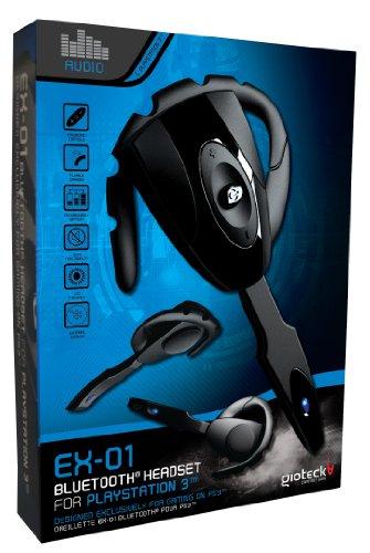 Playstation 3 - EX-01 Bluetooth Headset