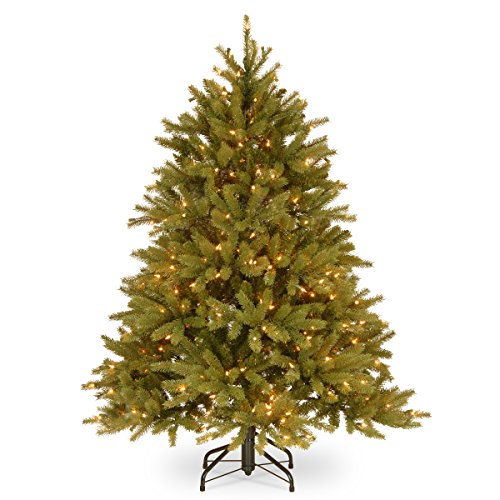 National Tree Jersey 4.5' Fraser Fir Tree