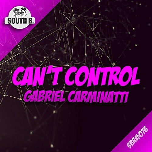 Gabriel Carminatti