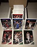 2018-19 Donruss Complete Hand Collated Veterans NBA Basketball Set of 150 Cards - NO ROOKIE CARDS. Overall Condition is NM-MT FREE SHIPPING TO THE USA. IF YO... rookie card picture