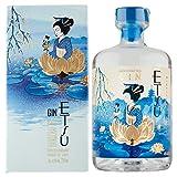 Etsu Japanese Gin 70Cl 43% - 700 ml
