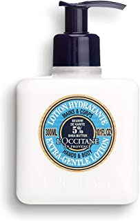 L'OCCITANE - Extra-Gentle Lotion for Hands & Body - 300ml.