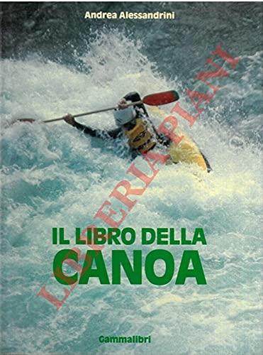 Il libro della canoa