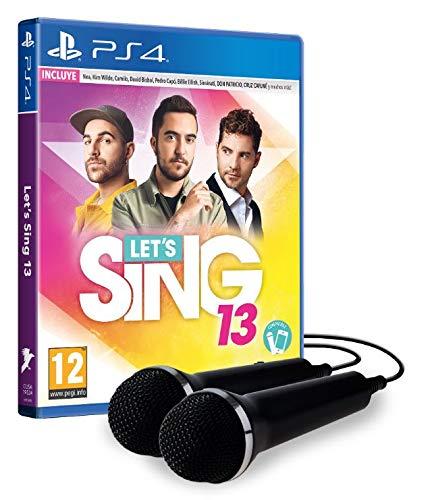Let s Sing 13+ 2 micros