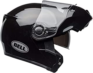 Capacete Bell Helmets Srt Modular Solid Gloss Preto 56