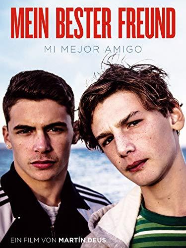 Mein bester Freund: Mi mejor Amigo [OmU]