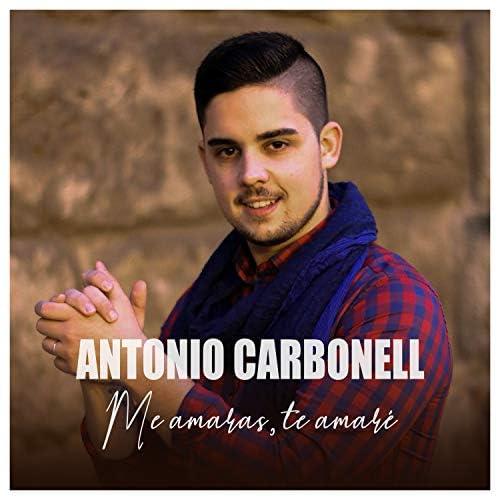 Antonio Carbonell