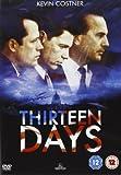 Thirteen Days [Reino Unido] [DVD]