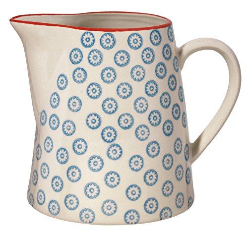 Bloomingville Teekrug Krug Kanne Milchkanne