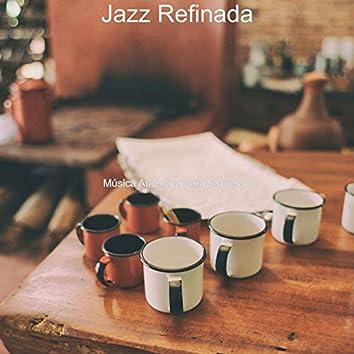 Jazz Refinada