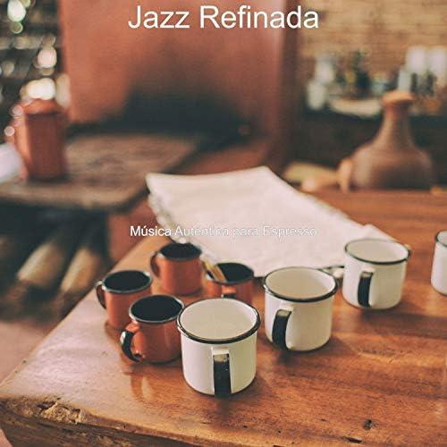 Música Auténtica para Espresso