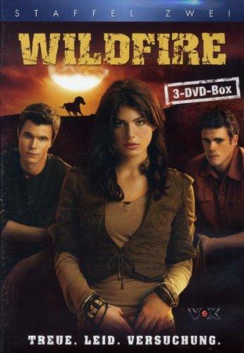 Wildfire - Staffel 2 (3 DVDs)