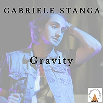 Gravity (feat. I Scream Art Project)