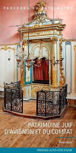 Patrimoine juif d'Avignon et du Comtat