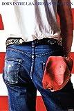 Bruce Springsteen - Born in the USA Kunstdruck