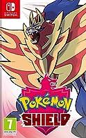 Pokemon Shield - NL versie (Nintendo Switch)