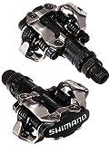Zoom IMG-1 shimano epdm520l pedale mtb spd