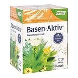 BASEN AKTIV Tee Nr.1 Brennnessel-Linde Bio Salus