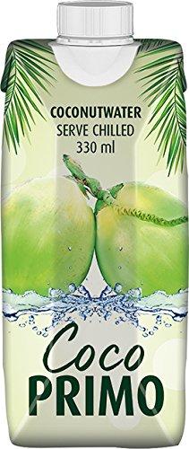 Coco Primo Agua De Coco, Pura 340 g