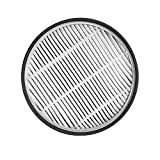 INSE Filtro para aspiradora I6.