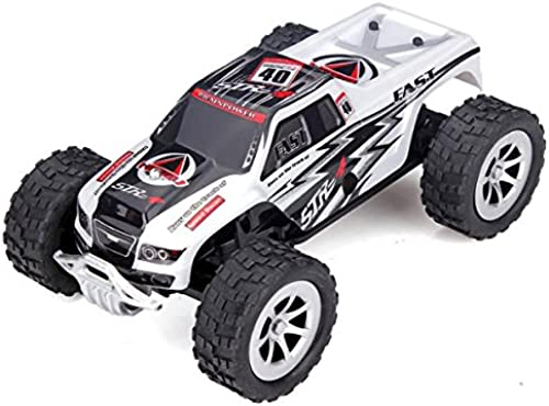 LaDicha Wltoys A999 1 24 proportionales High Speed RC Rennwagen