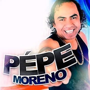 Festa do Pepe Moreno
