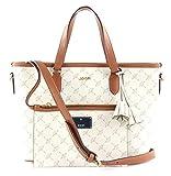 Joop! Cortina Ketty Handbag ShzMujerBolso de mano Blanco (offwhite) 22x11x31...