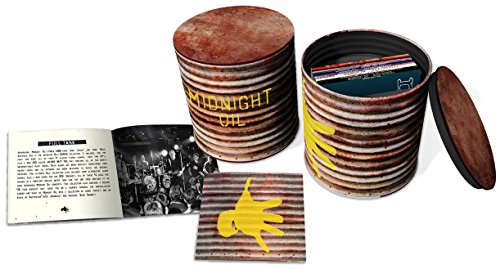 Full Tank: The Complete Album Collection