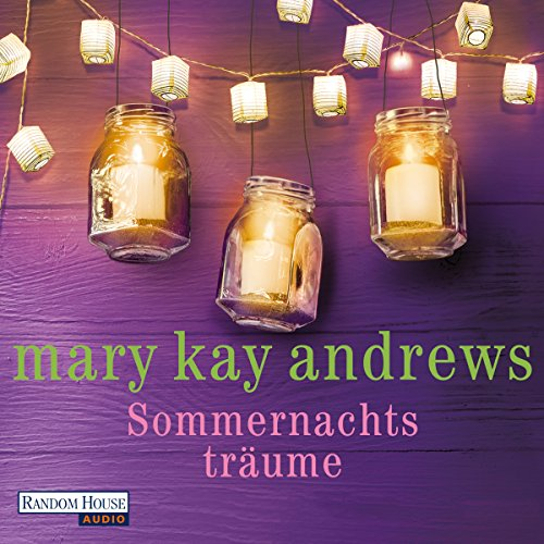 Sommernachtsträume audiobook cover art