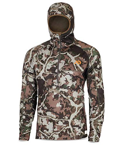First Lite Men's Klamath Hoody