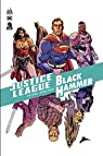 Justice League / Black Hammer, tome 0 par Walsh