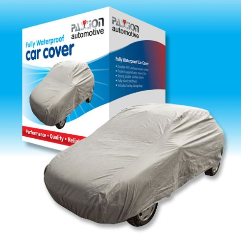 Funda protectora impermeable para coche para Land Rover y Defender, 4 x 4, impermeable