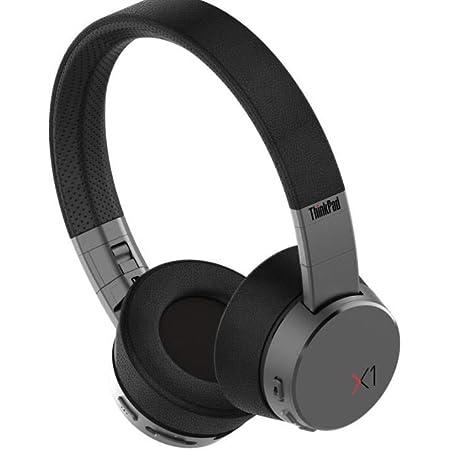 Lenovo Thinkpad X1 Active Noise Cancellation Headphone Elektronik