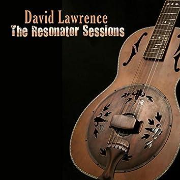 The Resonator Sessions