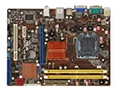 Asus P5KPL-AM SE Core 2 Quad/Intel G31/ FSB 1600/ DDR2-1066/ A&V&L/MATX Motherboard