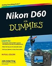 Best nikon d60 features Reviews