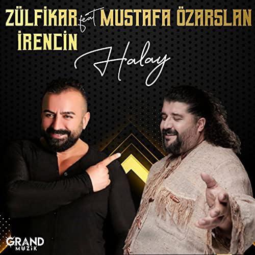Zülfikar İrencin & Mustafa Özarslan