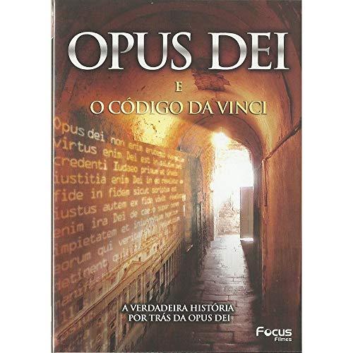 Opus Dei e O Código da Vinci (DVD)