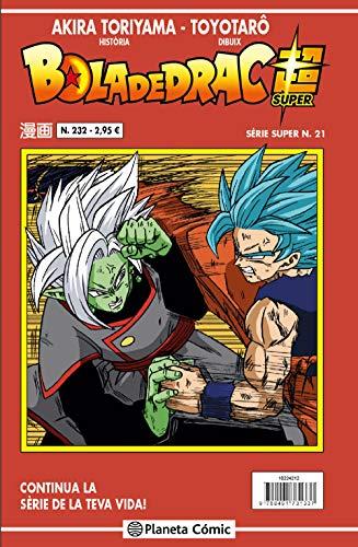 Bola de Drac Sèrie vermella nº 232 (vol5): 239 (Manga Shonen)