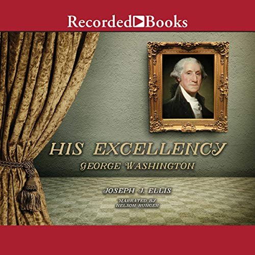 His Excellency  By  cover art