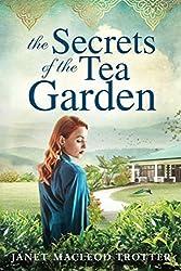 The Secrets of the Tea Garden