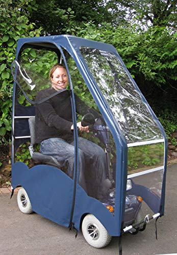 Canopy for Kymco / Shoprider Mobility Scooters