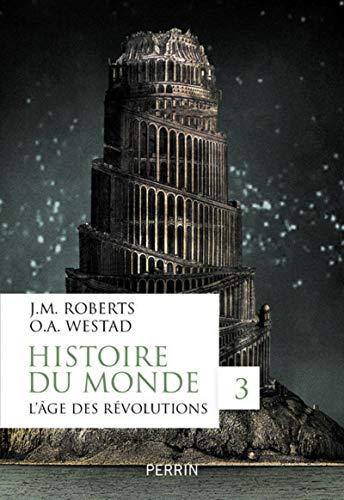 Histoire du monde, tome 3 (3)