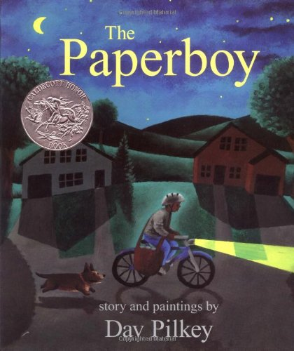 The Paperboyの詳細を見る