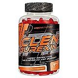 CLENBUREXIN 90 cápsulas - Quemadores y peso pérdida de grasa termogénico - Trec Nutrition