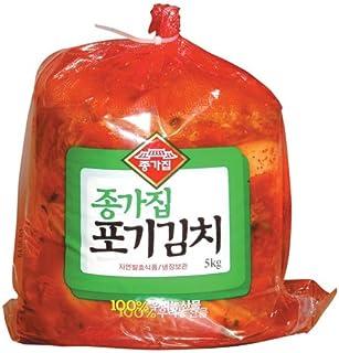 宗家白菜キムチ5kg
