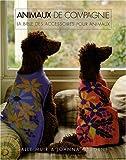 Animaux de compagnie : La bible des accessoires pour animaux