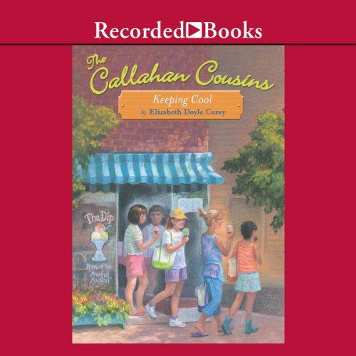 Callahan Cousins audiobook cover art