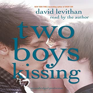 Two Boys Kissing cover art